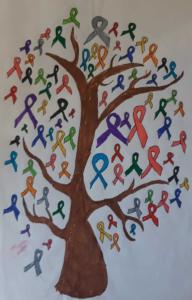 Un árbol de vida de Alejandra Mª Pérez Delgado